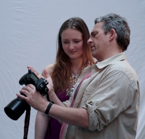 Get some expert advice from Darkside photography.
