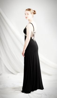 Matt Gartside - Prom Dress
