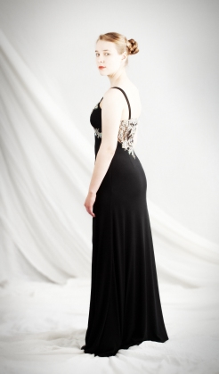 Matt Gartside - Prom Dress