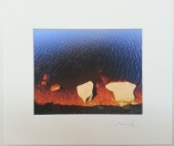 Peat Widdop 2014 £35 Mounted and wrapped