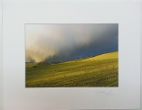 Hailstorm Wycoller 2014 £35 mounted and wrapped