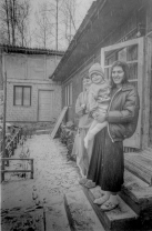 Family Matt Gartside