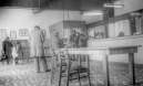 The Office Matt Gartside