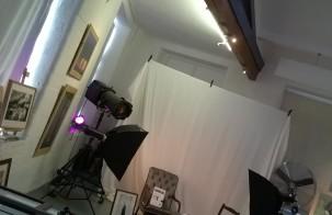 Gallery setting